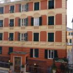 Hotel in Camogli
